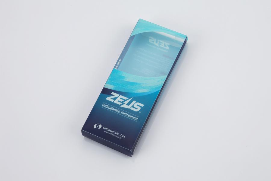 Detail of ZEUS Pliers - Orthodontic Plier | Orthosun Co., Ltd.